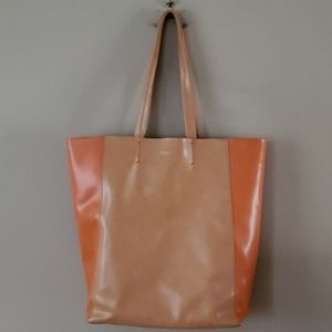 SORIAL new york The Lexington Large Tote Bag